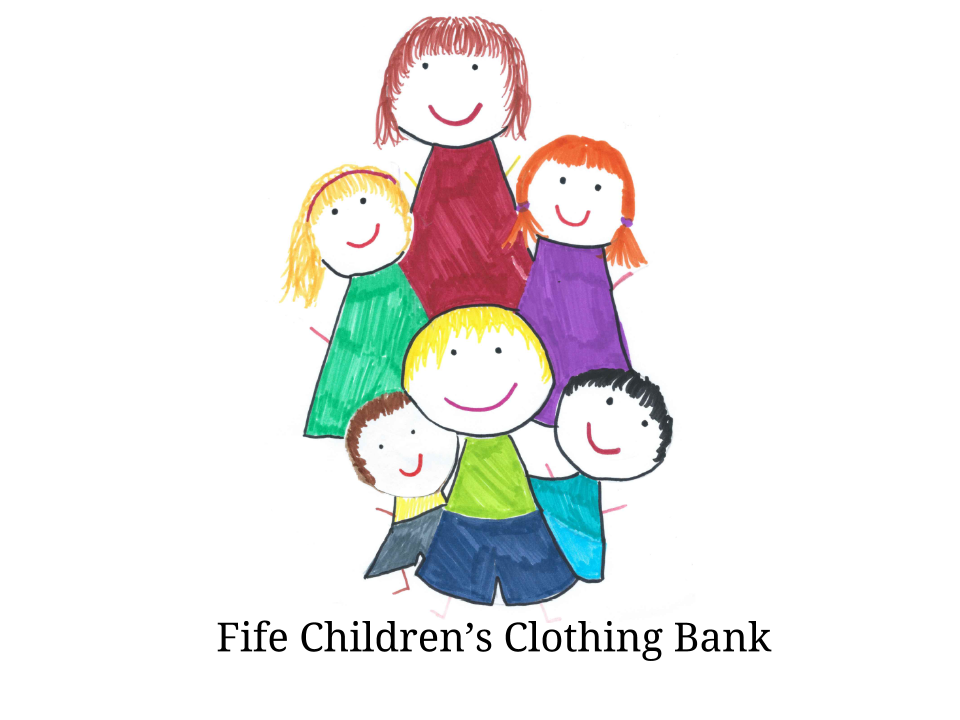 Fife Children's Clothing Bank