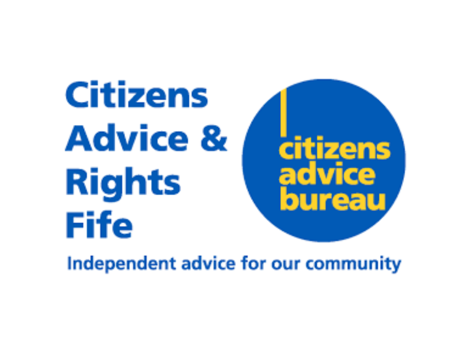 Citizens Advice & Rights Fife
